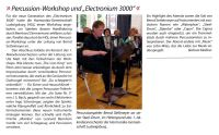 2014-04_HI_Percussion-Elektroniumworkshop