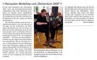 2014-04_HI_Percussion-Elektroniumworkshop